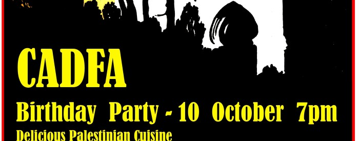 CADFA Birthday Party 10 Oct 2015 (D)