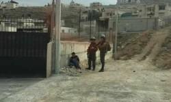اعقال عبد جمل ربيع ابوديس 25-1-2017