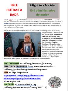 Huthaifa leaflet 2