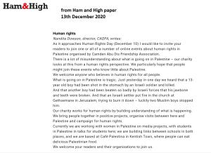 ham an high