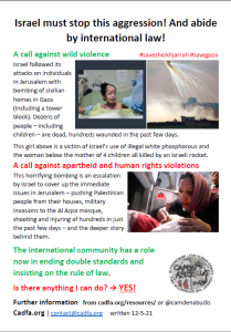 May 2021 leaflet