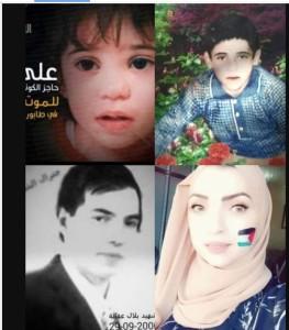 عائلة عفانة